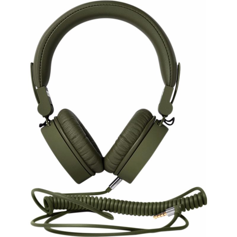 Caps Headphone Army