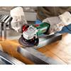 product in gebruik PWS 1000-125