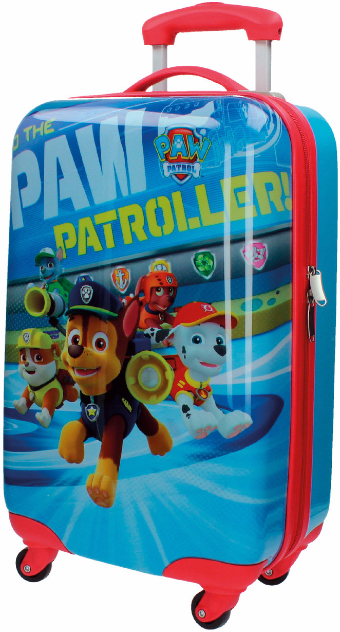 Paw Patrol Spinner 55 cm thumbnail