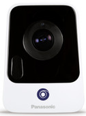 Panasonic Nubo 4G camera