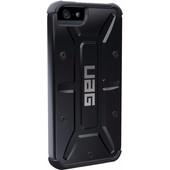 UAG Hard Case Apple iPhone 5/5S/SE Zwart