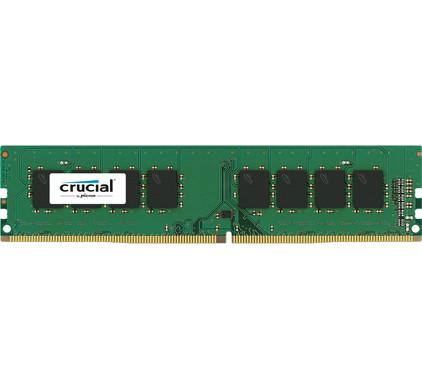 Crucial Standard 16 GB DIMM DDR4-2400