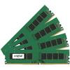 Standard 64 GB DIMM DDR4-2400 4 x 16 GB - 2
