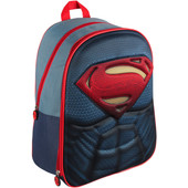 Superman EVA 3D Backpack 40 cm