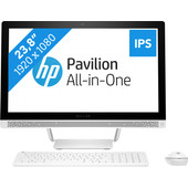 HP Pavilion All-in-One 24-b109nb Azerty