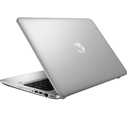 HP ProBook 450 G4 i5-8gb-256ssd