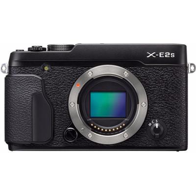 Image of Fuji Finepix X-E2S Body Black
