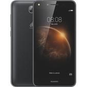 Huawei Y6 II Compact Dual Sim Zwart