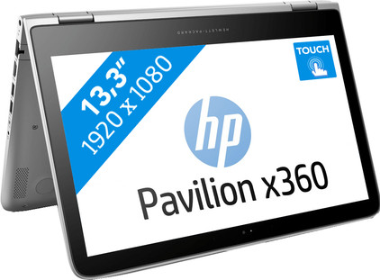 HP Pavilion 13-u100nb x360 Azerty