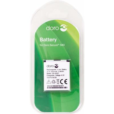 Image of Doro 6560 oplaadbare batterij/accu
