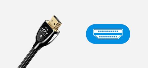Welke HDMI kabel heb ik nodig?