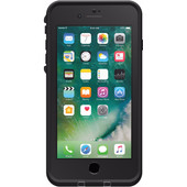 Lifeproof Fre Case Apple iPhone 7 Plus Zwart