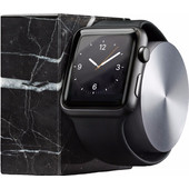 Native Union Dock Apple Watch Marble Black