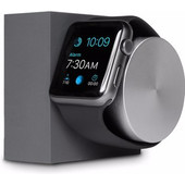 Native Union Dock Apple Watch Silicon Slate