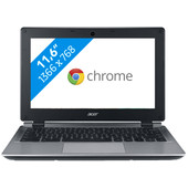 Acer Chromebook C730-C7J1 Azerty