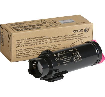 Xerox 6510/6515 Toner Magenta XL (106R03691)