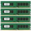 Standard 64 GB DIMM DDR4-2133 4 x 16 GB - 3