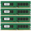 Standard 64 GB DIMM DDR4-2400 4 x 16 GB - 3