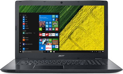Acer Aspire E5-774G-57HA Azerty