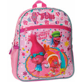 Trolls Happy Backpack 33 cm