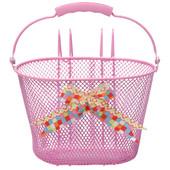 New Looxs Asti girls basket Arabella Orange