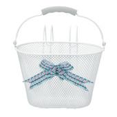 New Looxs Asti girls basket Arabella Blue