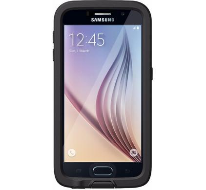 Lifeproof Fre Case Samsung Galaxy S6 Zwart