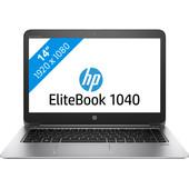 HP Elitebook 1040 G3 i5-8gb-256ssd
