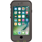 Lifeproof Fre Case Apple iPhone 7 Grijs