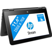 HP Stream 11-ab000nb x360 Azerty