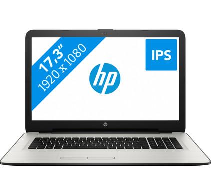 HP 17-x169nb Azerty