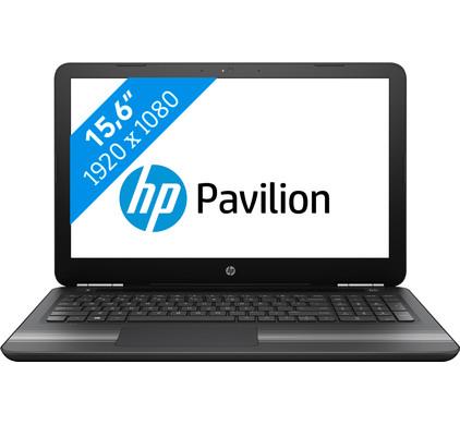 HP Pavilion 15-au170nb Azerty