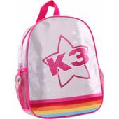 K3 Silver Shine