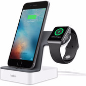 Belkin Apple Watch & iPhone Dock