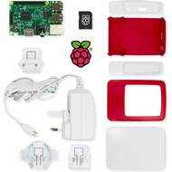 Raspberry Pi 3 Model B Essentials Kit