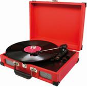 Soundmaster PL580 Rood
