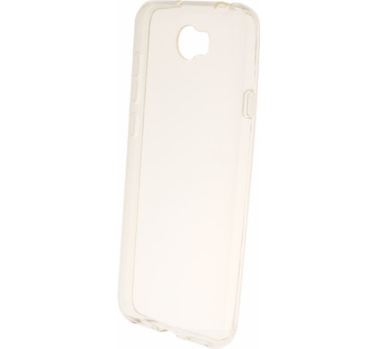 Mobilize Gelly Case Huawei Y5 II Transparant