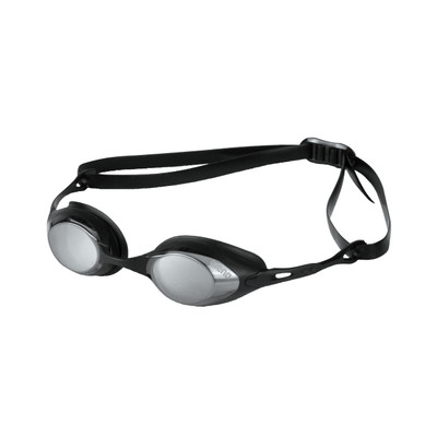 Image of Arena Cobra Mirror Smoke/Silver/Black