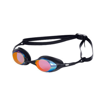 Image of Arena Cobra Mirror Blue/Orange/Blue