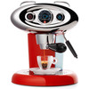 Illy Mie X7.1 Rood - 1