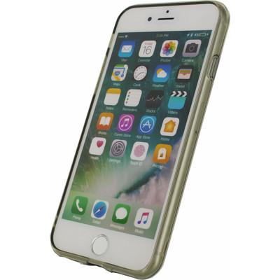 Mobilize Slim Naked Protection Case Apple iPhone 7 Grijs