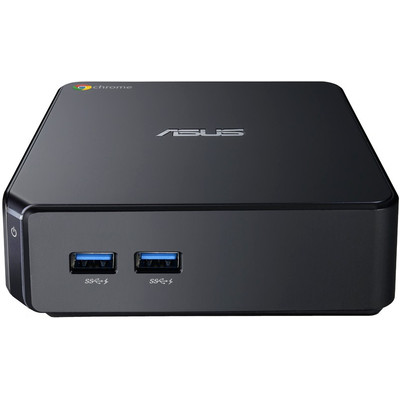 Image of Asus Chromebox 2 G072U