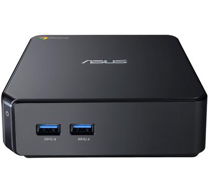 Asus Chromebox 2 G072U