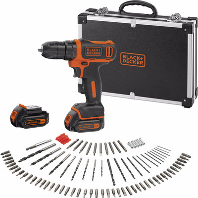 Image of Black & Decker BDCDD12BAFC-QW
