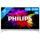 Philips 55POS901F- Ambilight