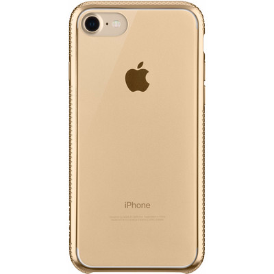 Belkin Air Protect SheerForce Case Apple iPhone 7 Goud