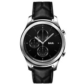 Samsung Gear S3 Special Edition Designed By BALR.