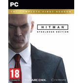 Hitman Season One Steelcase Editie PC