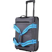 Decent Sport-Line Trolley 53 cm Grijs/Cobalt Blauw