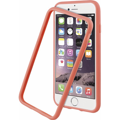 Image of BeHello Apple iPhone 6/6s Bumper Roze